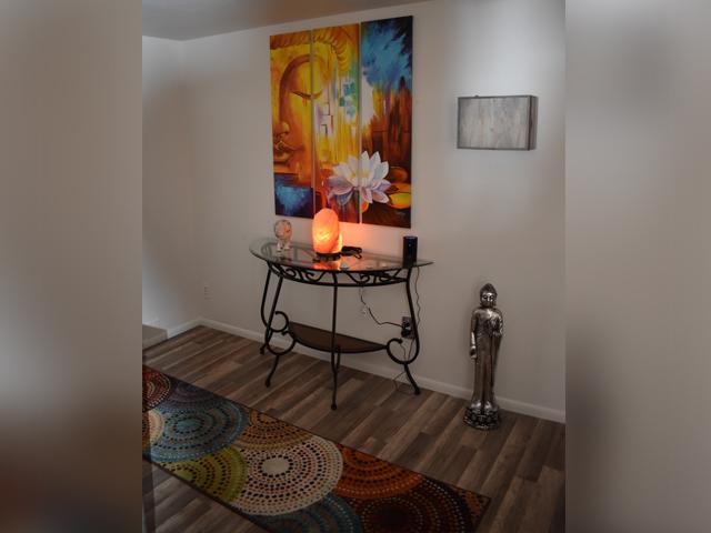 Healing Arts Co-op - room1