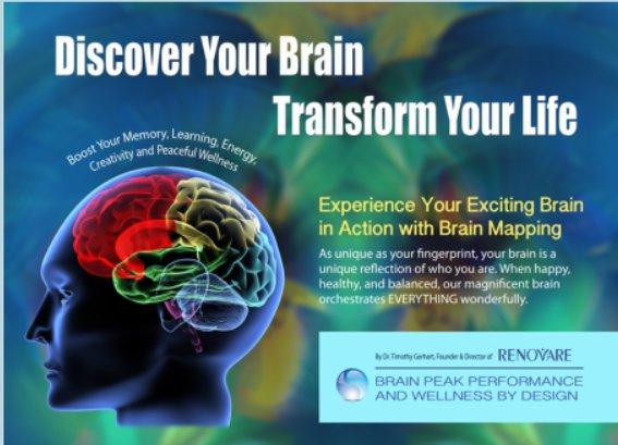Discover-Brain