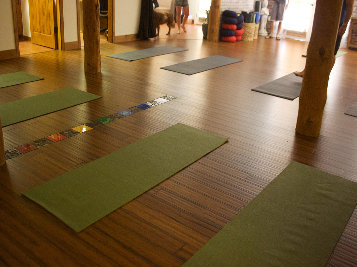 North Valley Medical and Yoga Center