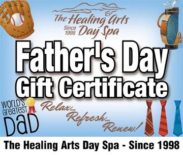 Healing Arts Day Spa
