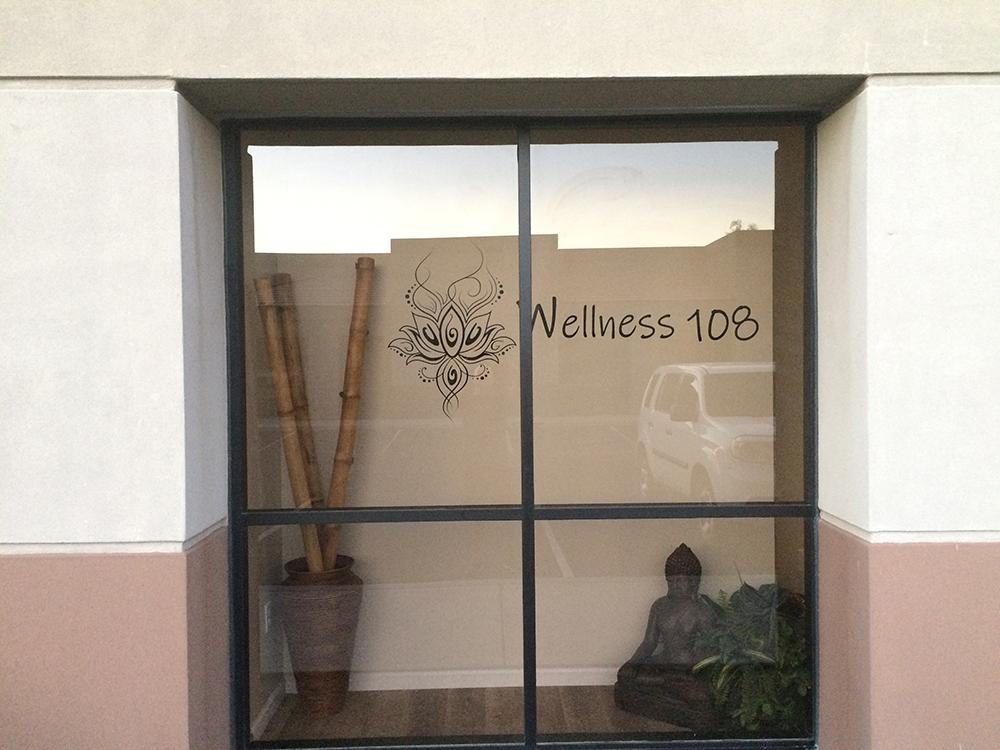 Wellness108